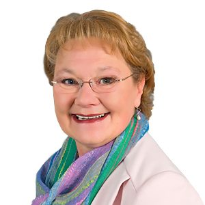 Beverley Proteau